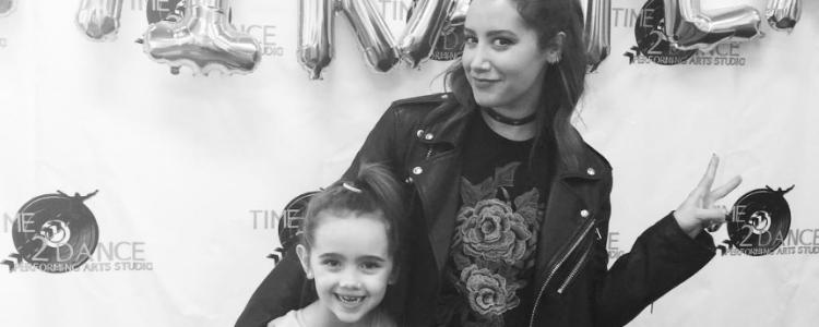 Happy Birthday Mikayla and Photoshoot 2017