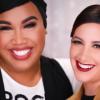 Tizzie Tuesday: Makeup Tutorial with PatrickStarrr