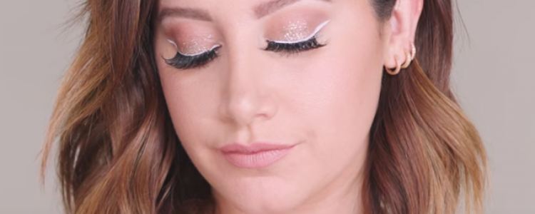 Tizzie Tuesday: My New Year's Eve Makeup Tutorial