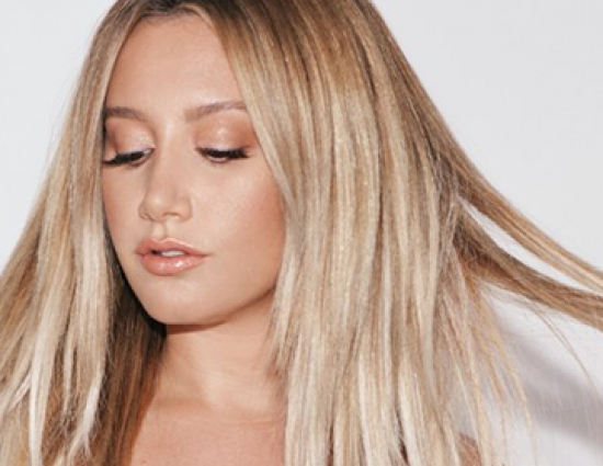 Ashley Signs With StyleHaul for Her YouTube Channel