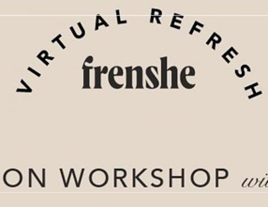 Frenshe Virtual Refresh   Day 2