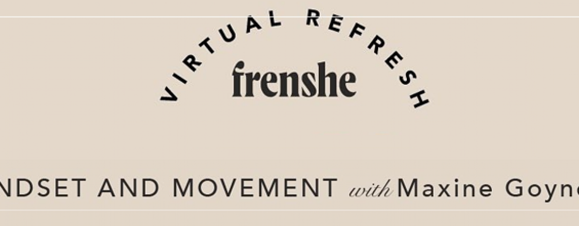 Frenshe Virtual Refresh | Day 3